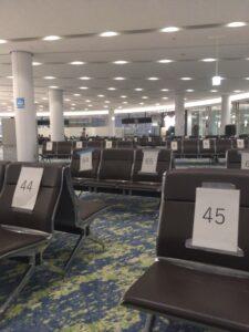 【2021年7月の実体験】コロナ帰国の空港での流れやヒント